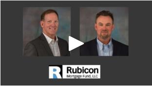 Rubicon Mortgage Fund Video