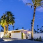 INVESTMENT IN PALM SPRINGS