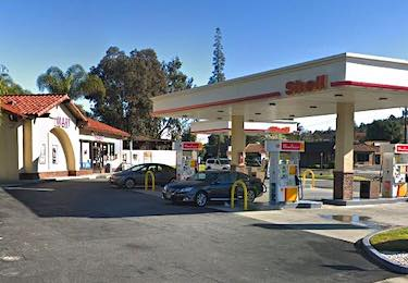 GAS STATION ACQUISITION IN DIAMOND BAR, CALIFORNIA
